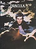 Dracula 1979 Original Movie Program - NOT A DVD