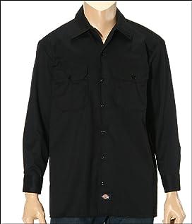 Long Sleeve Work Shirt
