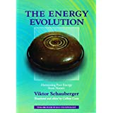 The Energy Evolution – Harnessing Free Energy from Nature: Volume 4 of Renowned Environmentalist Viktor Schauberger's Eco-Technology Series (Ecotechnology) (English Edition)