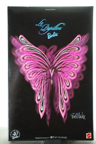 Le Papillon Barbie By Bob Mackie for FAO Schwarz