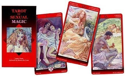 Tarot of Sexual Magic by Laura Tuan Mauro De Luca(2009-06-09)