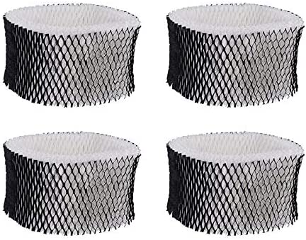 Deluxe cherliyy 4 Pack HWF62 Humidifier Holmes Department store with Compatible Filters