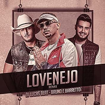 Lovenejo (Remix)