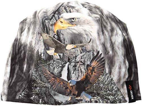Celtek Youth Helm Beanie, Unisex, Eagle Eye