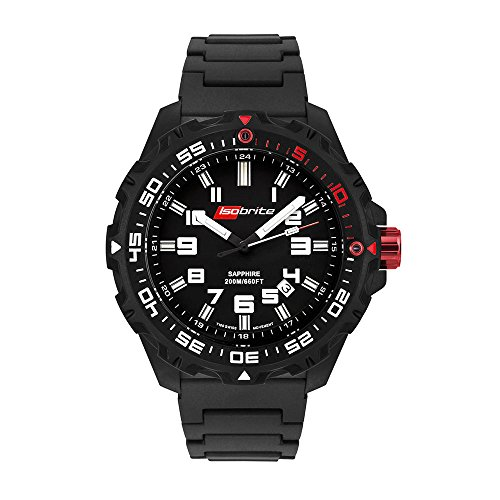 ISOBrite ISO100 by Armourlite ISO100-PU - Reloj