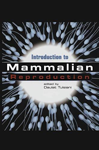 Introduction to Mammalian Reproduction (English Edition)