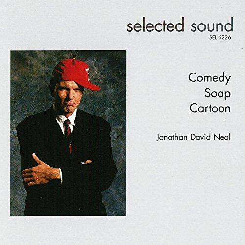 Comedy, Soap, Cartoon