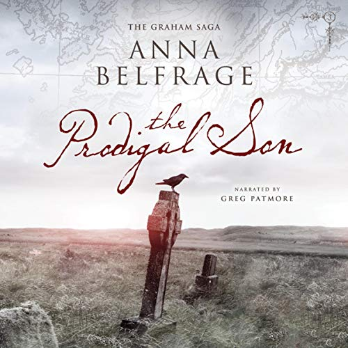 The Prodigal Son Audiobook By Anna Belfrage cover art