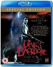 Devil's Backbone Edizione: Regno Unito Reino Unido Blu-ray