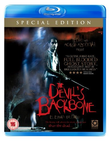 The Devil's Backbone - Special Edition [Blu-ray]