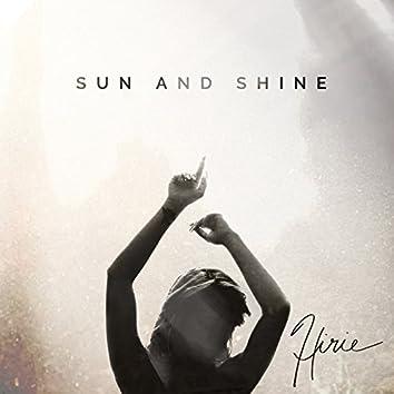 Sun and Shine (feat. Eric Rachmany)