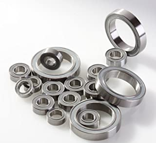 ACER Racing CL034 Ceramic Bearing Kit Losi 22 SCT