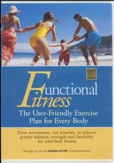 Maker's Diet Functional Fitness DVD