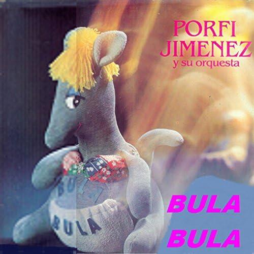 Porfi Jiménez