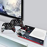 Controller Gear Authentic and Officially Licensed Star Wars Jedi: Fallen Order - Empire Troopers Xbox One S Console & Controller Skin - Xbox One