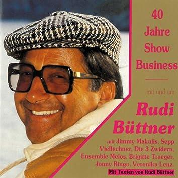 40 Jahre Show-Business
