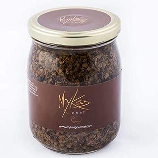 Mykés Gourmet Salsa Tartufa (7% Trufa) 500 g