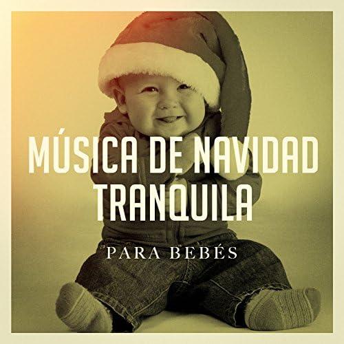 Los Niños de Navidad, Música Relajante para Bebés, Musica para Bebes Specialistas