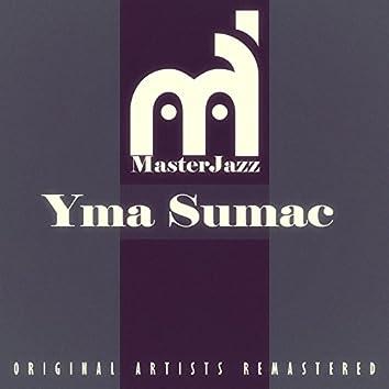 Masterjazz: Yma Sumac