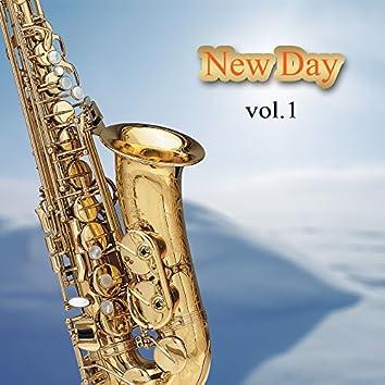 New Day, Vol.1