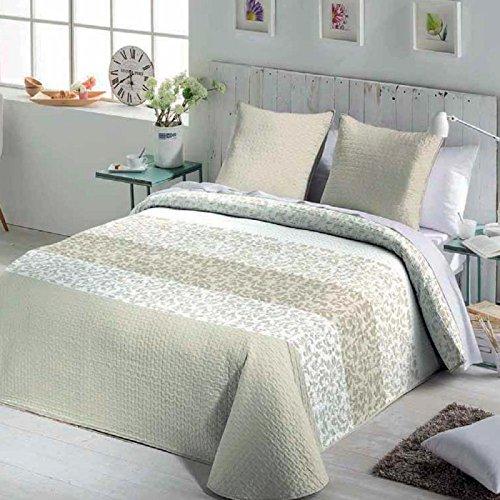 Fundeco - Summer Bedspread Bouti Creta + 2 Cuadrantes (Varios tamaños Disponibles) (150_x_200_cm)