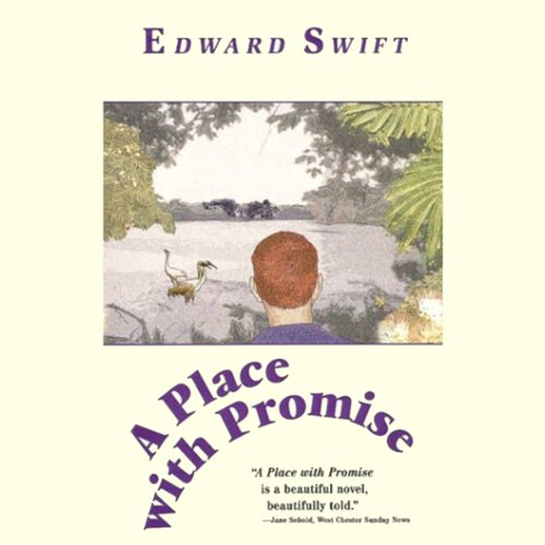 A Place With Promise audiobook cover art