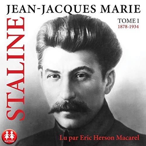 Staline 1 cover art