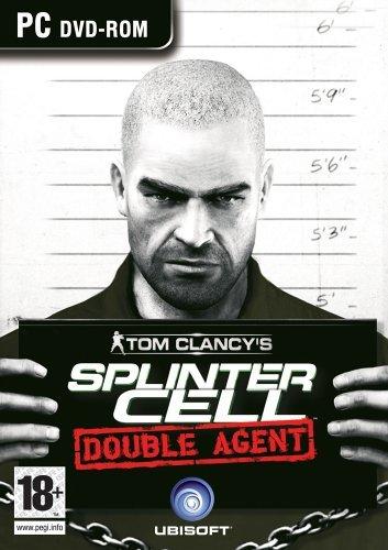 Tom Clancy's Splinter Cell: Double Agent (PC Dvd)