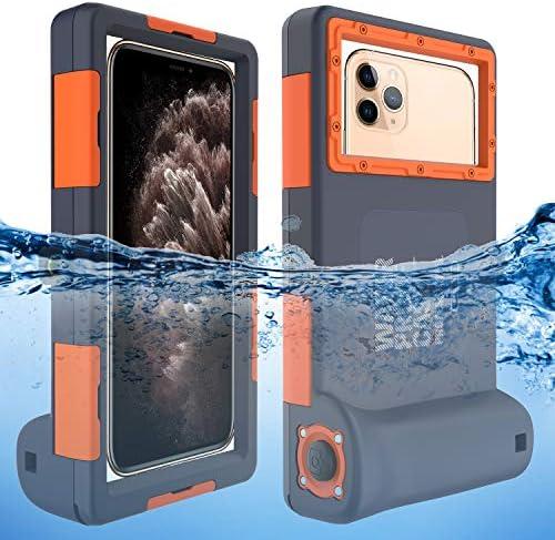 Top 10 Best waterproof case for iphone x Reviews