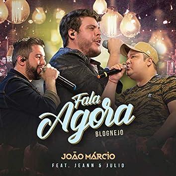 Blognejo: Fala Agora (Ao Vivo)