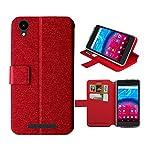 STARZ Mobile Accessories Archos Core 55 4G – Wallet Case