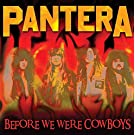 Before We Were Cowboys (180G/Red Vinyl)