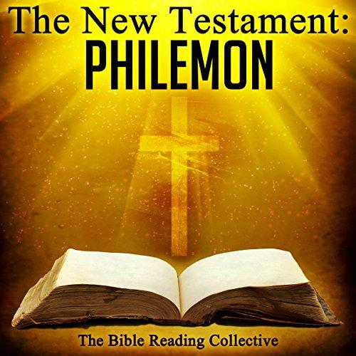 The New Testament: Philemon audiobook cover art