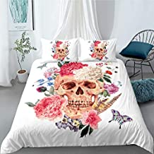 Elegant beddengoed, dekbedovertrek van polyester, ...