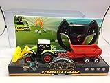 R/C Traktor  Anhänger auf rc-auto-kaufen.de ansehen