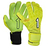 Best Goalkeeper Gloves - Rinat The Boss Alpha Goalkeeper Glove (Free Customization) Review