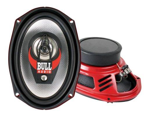 AIV 350908 Bull Audio Auto-Lautsprecher