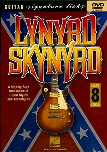 Lynyrd Skynyrd Guitar Sig