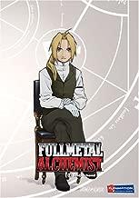 Fullmetal Alchemist: Vol. 13, Episodes 49-51