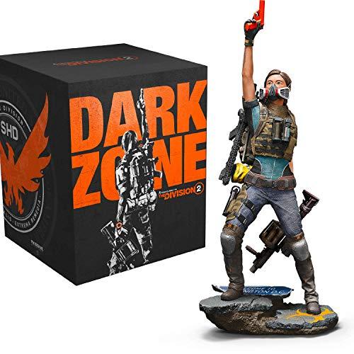 Tom Clancy's The Division 2 - Dark Zone  Edition - PlayStation 4 [Importación alemana]