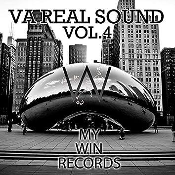 Real Sound, Vol. 4