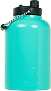 RTIC One Gallon Vacuum Insulated Jug, Teal