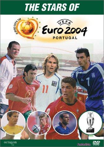 UEFA EURO 2004 ポルトガル大会 スターズ [DVD]