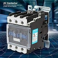 ACコンタクタ、CJX2-4011高感度産業用電気ACコンタクタ380V 40A