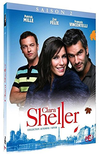 Clara Sheller - Saison 2 [FR Import]