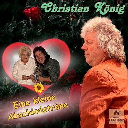 Christian König