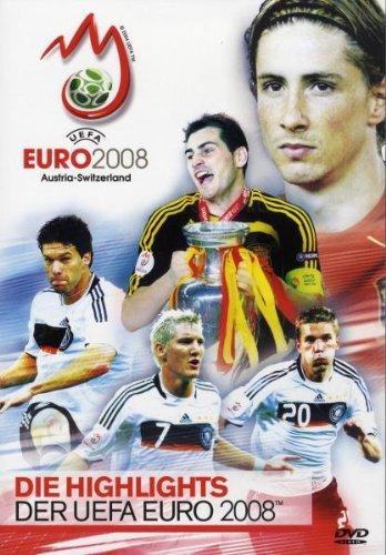 2008 - Highlights