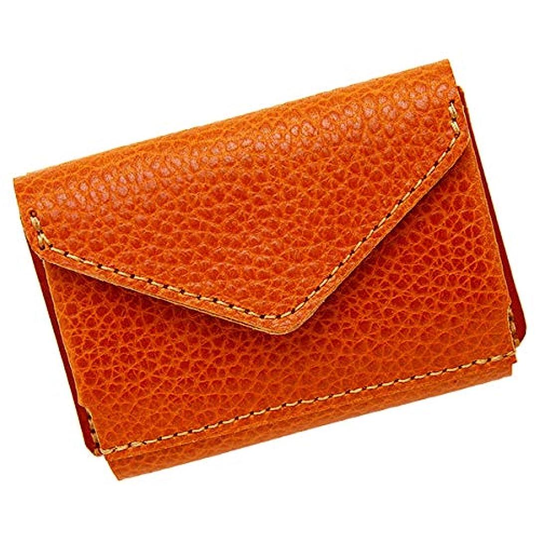注ぎますビリーヤギレイアジリティアッファ(AGILITY affa)『ナノウォレット』ミニ財布 小さい財布 ミニウォレット コンパクト ミニマリスト ミニマル