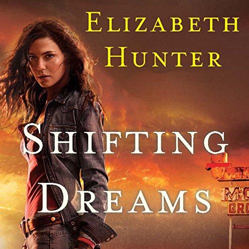 Shifting Dreams cover art