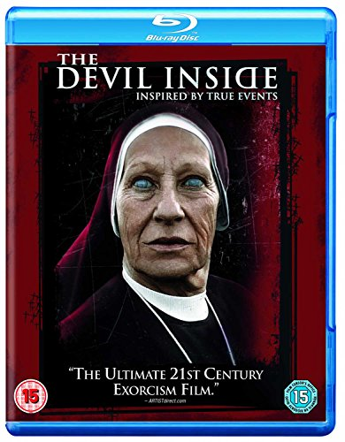 The Devil Inside [BLU-RAY] (15)